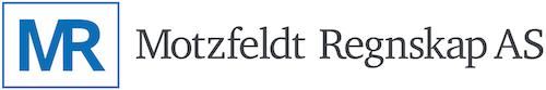 Motzfeldt Regnskap AS - Logo