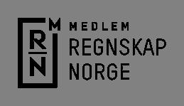 Logo - Regnskap Norge